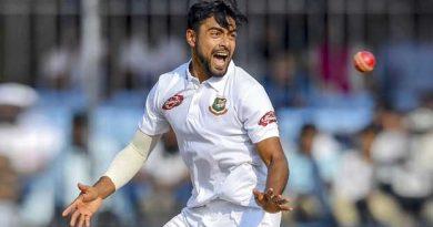 Rahi hopes to recover from corona ahead of Lanka series