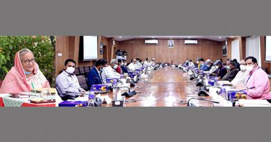 Cabinet clears law to regulate private medical, dental colleges