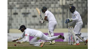 Bangladesh tour of Sri Lanka postponed again