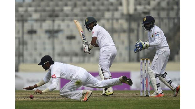 Bangladesh tour of Sri Lanka postponed again