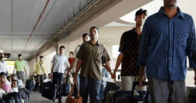 Remittance inflow increases amid 55pc fall of migrant jobs