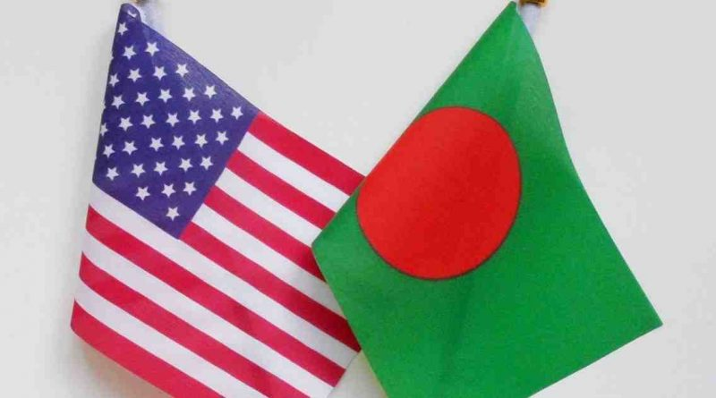 Bangladesh-US eyes 'bigger picture' of economic ties: Official – Business – observerbd.com