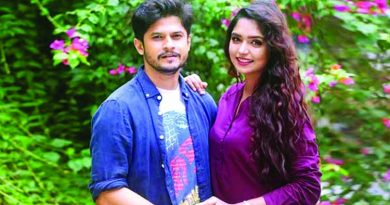 Niloy, Heme's drama 'Juarir Prem' | The Asian Age Online, Bangladesh