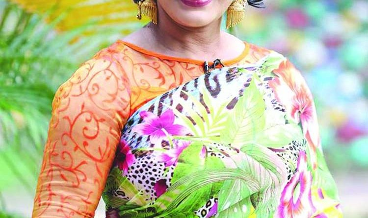 Rozina's upcoming film 'Phire Dekha' | The Asian Age Online, Bangladesh