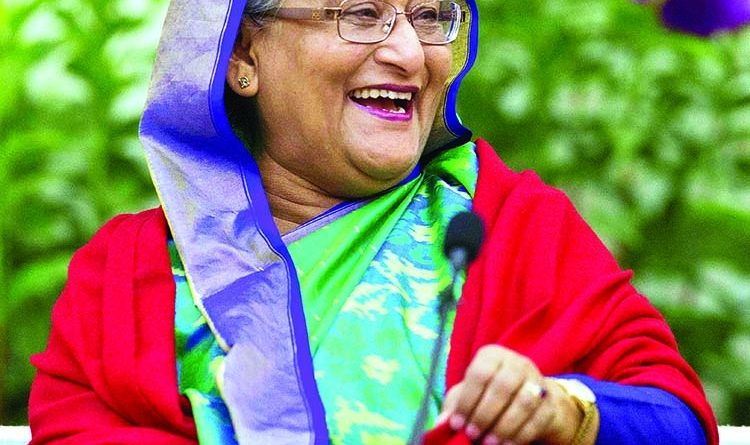 Tigers wish PM on her birthday | The Asian Age Online, Bangladesh