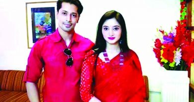 Legal notice has been issued to cancel 'Hridita' | The Asian Age Online, Bangladesh