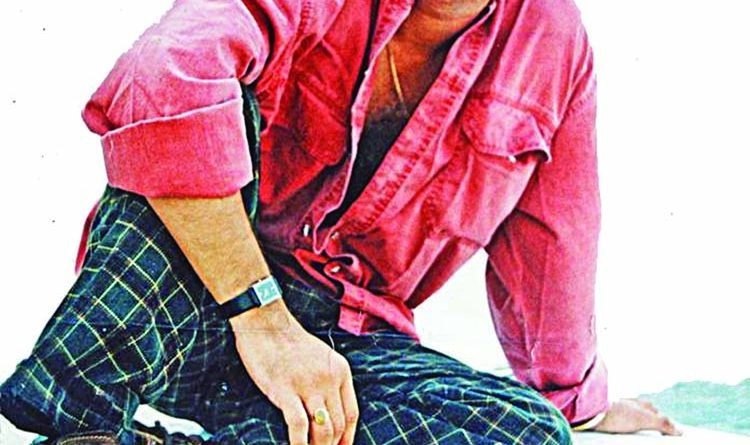 Salman Shah's wife sues his mother, brother, uncle | The Asian Age Online, Bangladesh