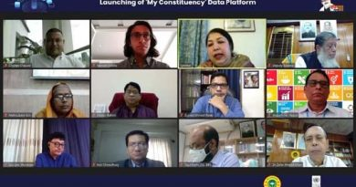 'My Constituency' app launched to help MPs in tracking SDGs
