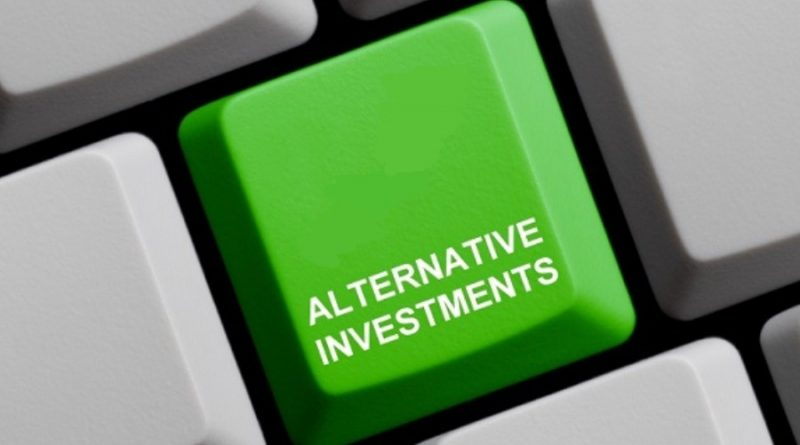 'Alternative' investing made easier