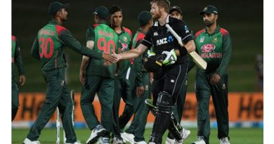 Bangladesh to visit New Zealand next March