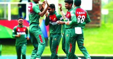 Under-19 Cricket squad report in Mirpur | The Asian Age Online, Bangladesh