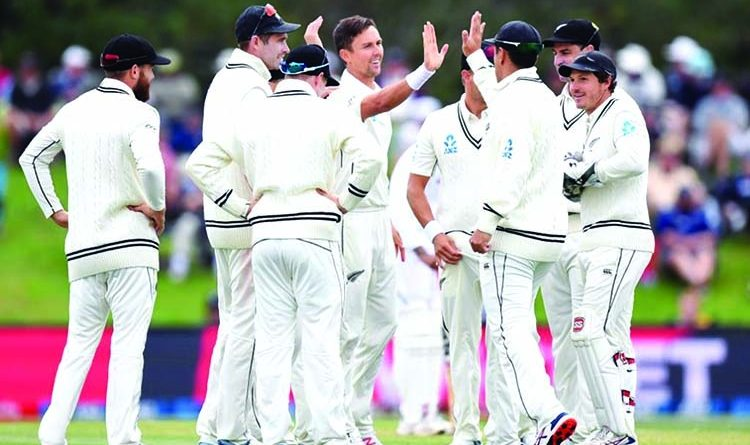 Cricket in NZ to resume with series against West Indies | The Asian Age Online, Bangladesh