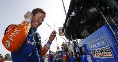 "Dixon: 2020 IndyCar title would ""mean the most"" - IndyCar"