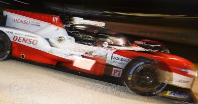 Le Mans 24 Hours: #8 Toyota takes lead at half-distance, #7 gets turbo issue - WEC