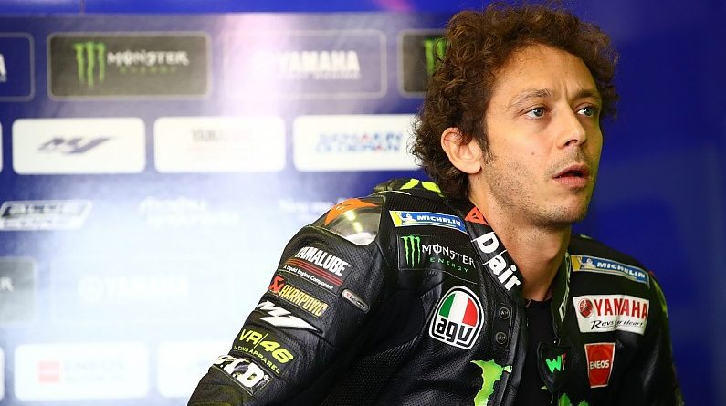 Rossi expects to sign 2021 MotoGP deal with Petronas SRT this weekend - MotoGP