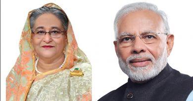 PM sends letter to Modi, mourns Pranab Mukherjee's death