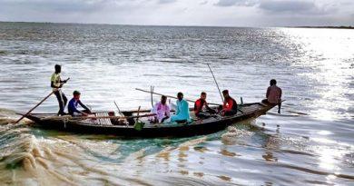 Flood situation improves further in Ganges basin