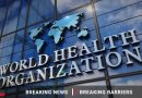 WHO: 90% of countries report disruptions to essential health services since Covid-19 pandemic