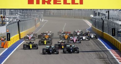 10 things we learned from the 2020 Russian Grand Prix - F1
