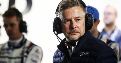 United Autosports targets Intercontinental GT Challenge campaign in 2022 - GT