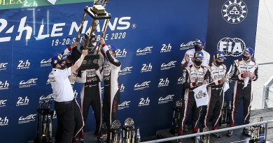 """Toyota """"running out of words"""" to console #7 crew after Le Mans 24 Hours defeat - WEC"""