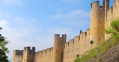 "BBC - Travel - The ""Vatican"" of the Templars?"