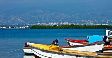 BBC - Travel - Jamaica's Port Royal: The wickedest city on Earth?