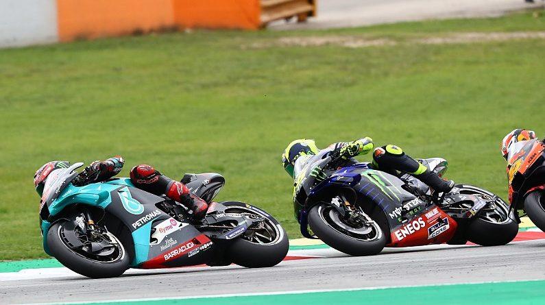 "Quartararo ""can't replace"" Rossi at Yamaha in MotoGP - MotoGP"