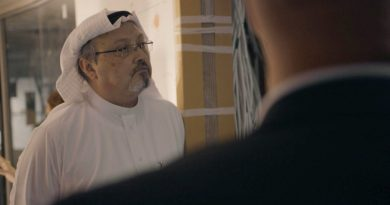 Jamal Khashoggi's Killing is Focus of 'Kingdom of Silence' and 'The Dissident'
