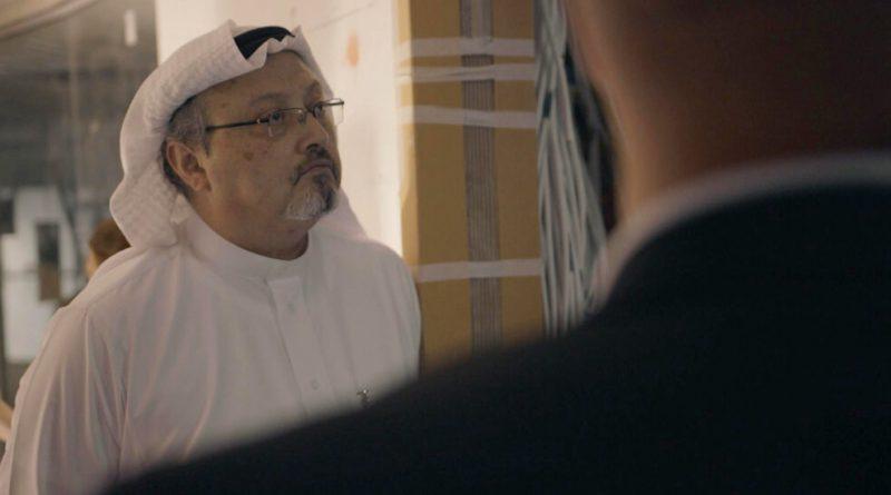 Jamal Khashoggi's Killing is Focus of 'Kingdom of Silence' and 'The Dissident'