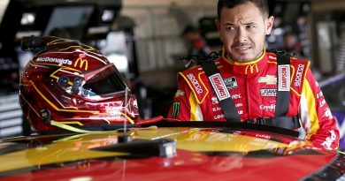 NASCAR to lift suspension on Kyle Larson from 2021 - NASCAR