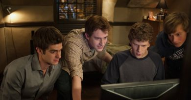'The Social Network' 10 Years Later: A Grim Online Life Foretold