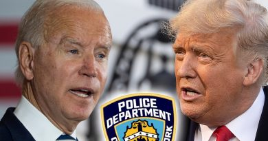 NYPD, LAPD Worried About Election Day Protests Turning Violent