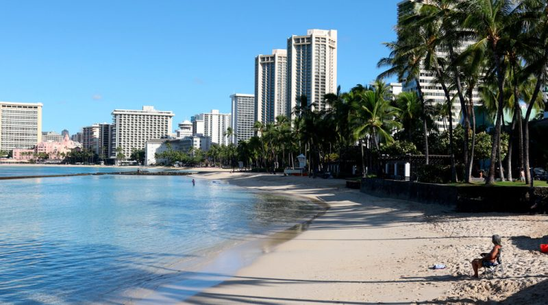 Hawaii will stop requiring quarantine for travelers who have recent negative tests.