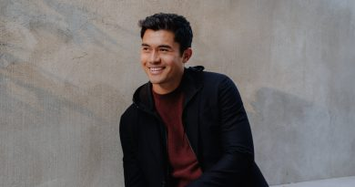 Henry Golding Drew on His Own Cultural Confusion in 'Monsoon'