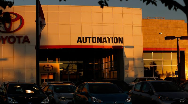 AutoNation CEO Mike Jackson on earnings and Covid boosting car sales