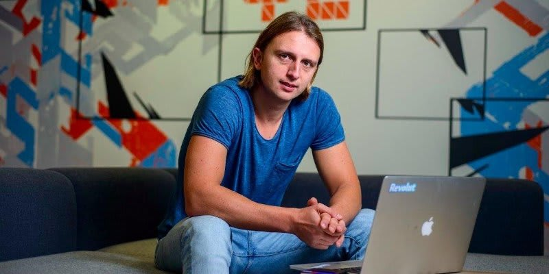 European fintech giant Revolut is close to applying for a bank charter in California