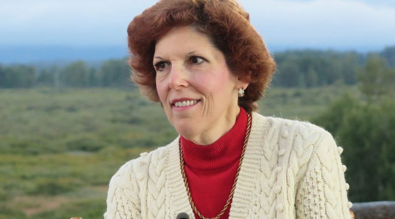Trump's ending of stimulus talks will mean a 'much slower' recovery, Fed's Mester says