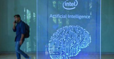 Intel, Mattel, Gilead Sciences & more