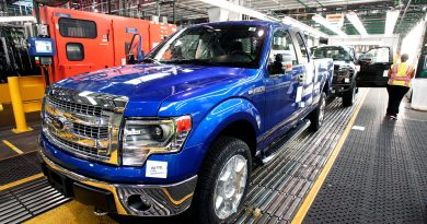 GM and Ford stock are outpacing high-momentum Tesla shares this month