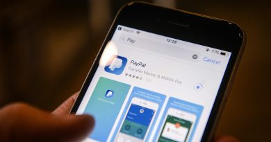 PayPal takes aim at Klarna with 'Pay in 3' service for UK shoppers