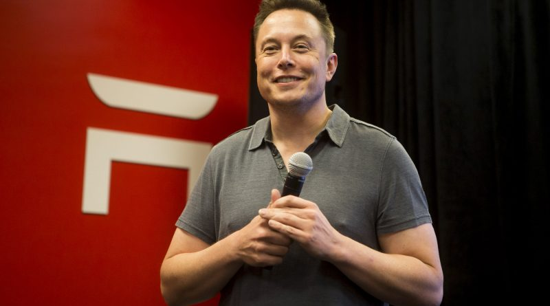 Tesla stock could be on its way to $500, trader says