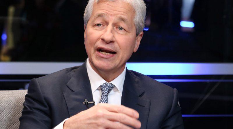 JPMorgan Chase (JPM) earnings Q3 2020 beats estimates