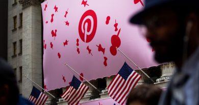 Netflix, Snap, Pinterest, Slack, PayPal & more