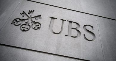 UBS earnings: q3 2020