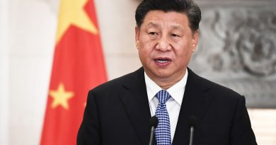 China's Xi uses key speech to promote integration of Hong Kong