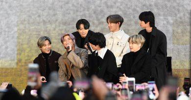 Shares of K-pop phenomenon BTS' label make South Korean market debut