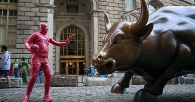 Stock futures rise as traders monitor stimulus talks