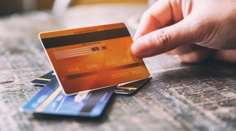 Visa, Mastercard and Amex struggle as sluggish travel hits profits