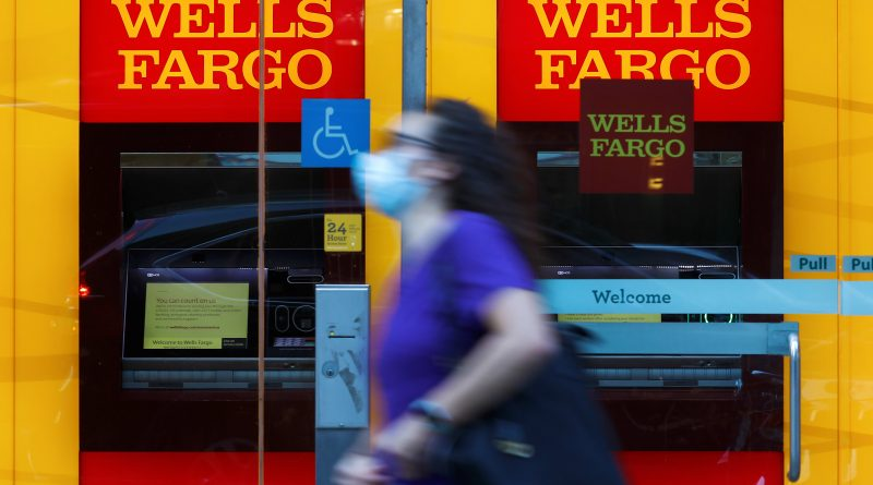 Wells Fargo, Nio, Bank of America, Tesla & more